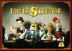 Power Struggle kansi