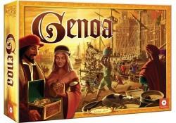 Genoan kansi