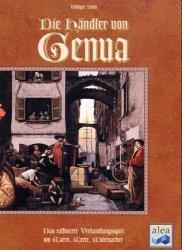 Die Händler von Genuan kansi