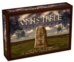 Odin's Table