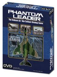 Phantom Leader -kansikuva