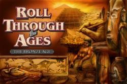 Roll Through the Agesin kansi