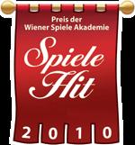 Spiele Hit 2010 -logo