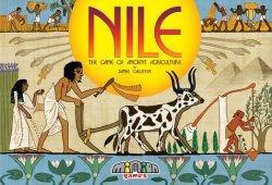 Nilen kansi