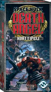 Space Hulk: Death Angel -korttipeli