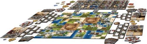 Havainnekuva Civilization-lautapelistä