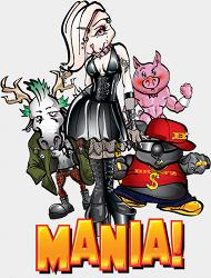Mania!