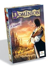 Dominion: Elonkorjuu -kansikuva