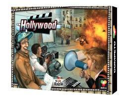 Hollywoodin kansi