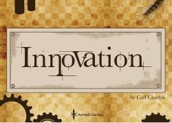 Innovationin kansikuva