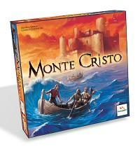 Monte Criston salaisuus -kansikuva