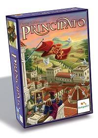Principaton kansi