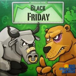 Black Fridayn kansi