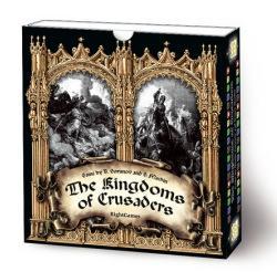 The Kingdoms of Crusadersin kansi