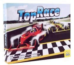 Top Racen kansi