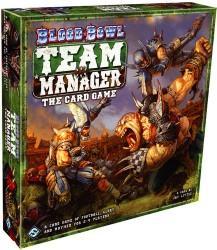 Blood Bowl: Team Managerin kansi