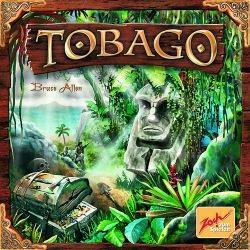 Tobagon kansi