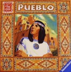 Pueblon kansi