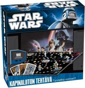 Star Warsin kansi