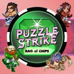 Puzzle Striken kansi