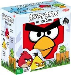 Angry Birds Action Gamen kansi