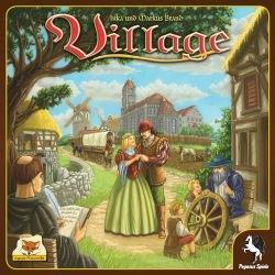 Villagen kansi