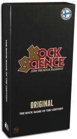 Rock Sciencen kansi