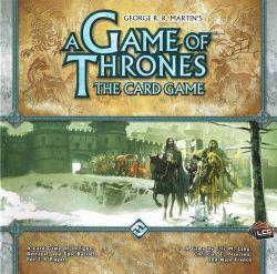 A Game of Thronesin kansi