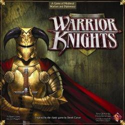 Warrior Knightsin kansi