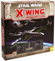 X-Wing Miniature Gamen kansi