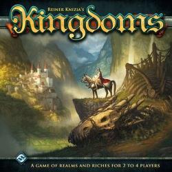 Kingdomsin kansi