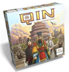 Qinin kansi