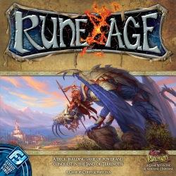 Rune Agen kansi
