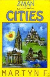 Citiesin kansi