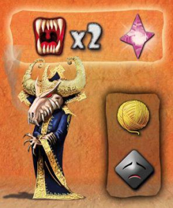 Asiakas. Kuva: Czech Games Edition