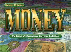Moneyn kansi