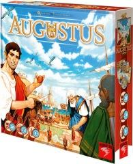 Augustuksen kansi