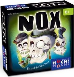 Noxin kansi