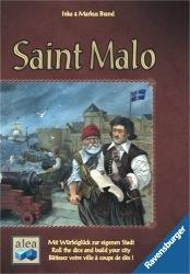 Saint Malon kansi