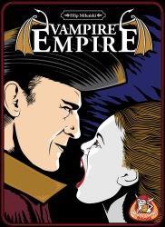 Vampire Empiren kansi