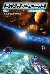 Star Borders: Humanityn kansi