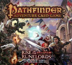 Pathfinder Adventure Card Gamen kansi