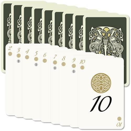 Haggis-kortteja