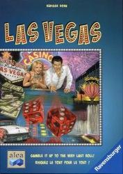 Las Vegasin kansi