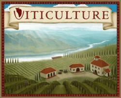 Alkuperäisen Viticulturen kansi