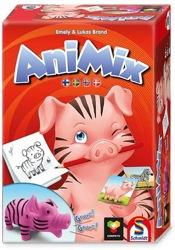 AniMixin kansi