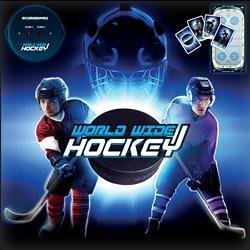 World Wide Hockeyn kansi