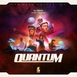 Quantumin kansi