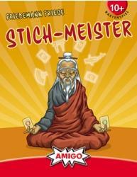 Stich-Meisterin kansi