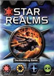 Star Realmsin kansi